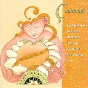 Cover: Çudamani