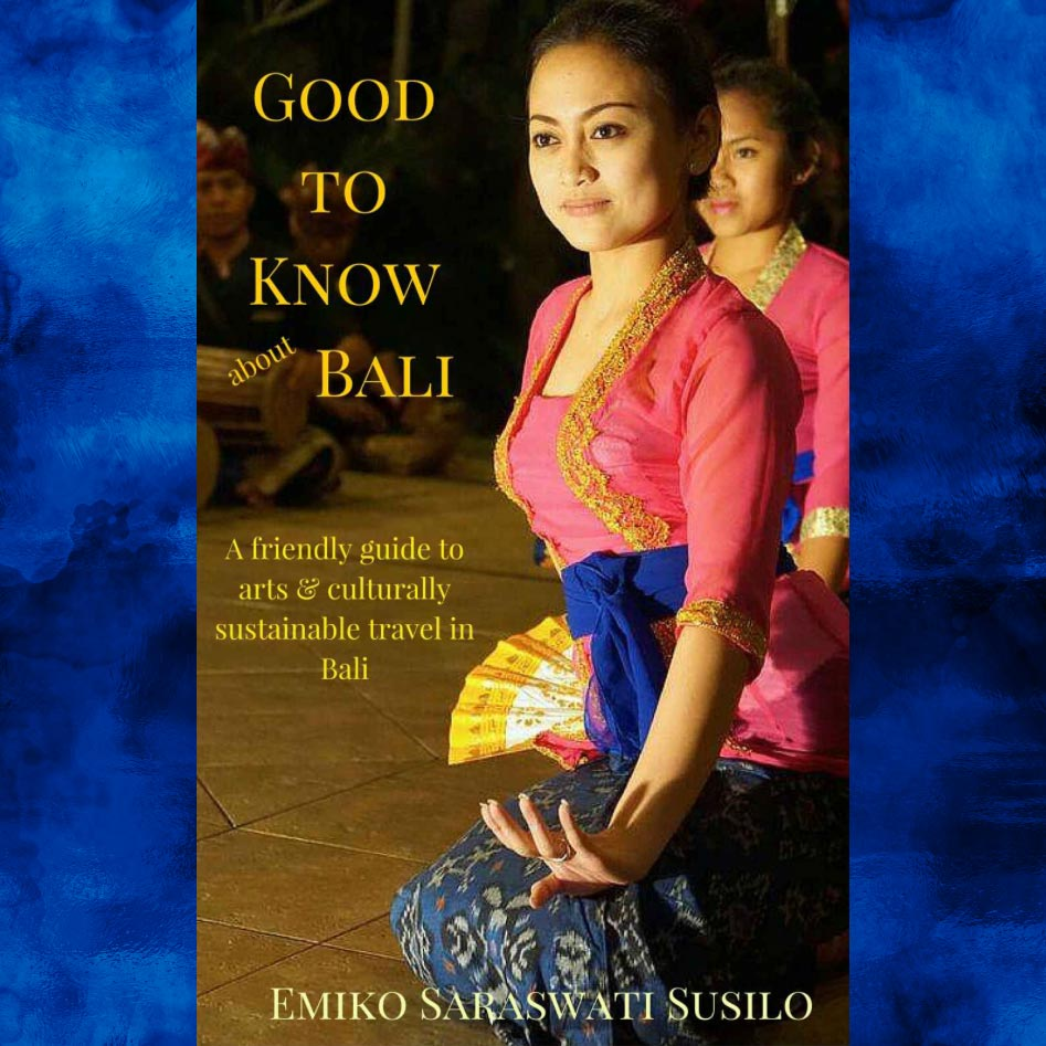 Cover: Good To Know About Bali